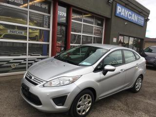 Used 2011 Ford Fiesta S for sale in Kitchener, ON