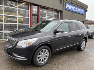 Used 2015 Buick Enclave Leather for sale in Kitchener, ON
