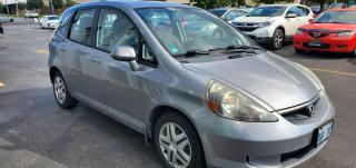 Used 2008 Honda Fit AUTO|POWER LOCKS|POWER WINDOW for sale in Scarborough, ON