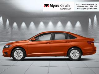New 2020 Volkswagen Jetta Execline Auto for sale in Kanata, ON