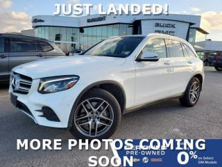 Used 2018 Mercedes-Benz GL-Class 300 AWD | Heated Seats & Steering Wheel for sale in Winnipeg, MB