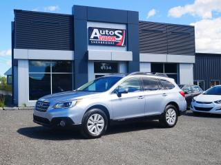 Used 2016 Subaru Outback Vendu, sold merci for sale in Sherbrooke, QC