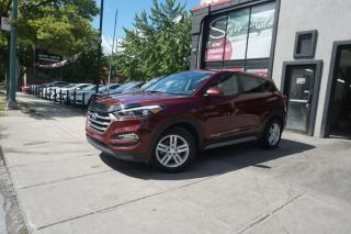 Used 2017 Hyundai Tucson for sale in Laval, QC