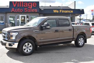 Used 2016 Ford F-150 XLT Bluetooth! Back-Up Camera! for sale in Saskatoon, SK