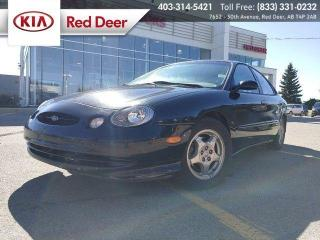 Used 1998 Ford Taurus SHO for sale in Red Deer, AB
