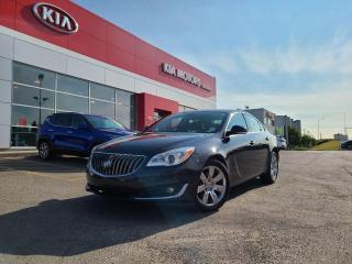 Used 2016 Buick Regal Premium I for sale in Calgary, AB