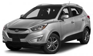 Used 2015 Hyundai Tucson GLS for sale in Scarborough, ON