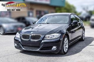 Used 2011 BMW 328 i xDrive AS-IS   REBUILT TITLE for sale in Bolton, ON