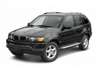 Used 2003 BMW X5 3.0i for sale in Ottawa, ON