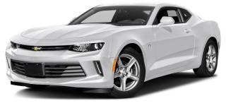Used 2018 Chevrolet Camaro 2LT for sale in Ottawa, ON