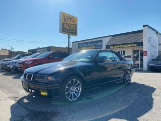 Used 1999 BMW 328 iC M3 CLONE, 5 SPD MANUAL! for sale in Etobicoke, ON