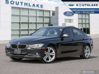 Used 2015 BMW 328 d xDrive for sale in Newmarket, ON