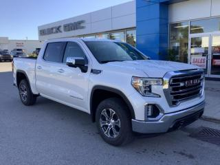 New 2020 GMC Sierra 1500 SLT for sale in Listowel, ON