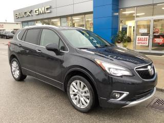 New 2020 Buick Envision Premium I for sale in Listowel, ON