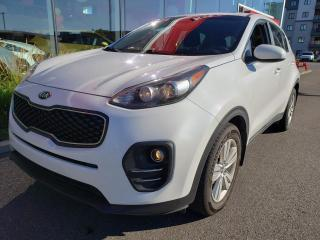 Used 2018 Kia Sportage *LX*SIÈGES CHAUFF*CAMÉRA*AIR*CRUISE*/ for sale in Québec, QC