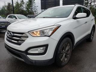 Used 2013 Hyundai Santa Fe *PREMIUM*AWD*CUIR* for sale in Québec, QC