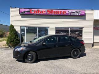 Used 2014 Ford Focus SE **WOW** for sale in Tilbury, ON