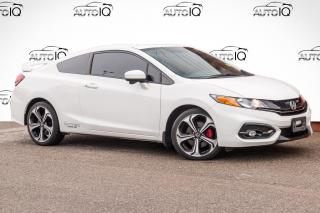 Used 2015 Honda Civic SI for sale in Barrie, ON
