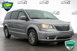 Used 2014 Chrysler Town & Country Touring-L LOADED 7 PASSENGER for sale in Innisfil, ON