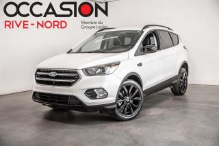 Used 2017 Ford Escape SE 1.5 AWD MAGS+SIEGES.CHAUFFANTS+CAM.RECUL for sale in Boisbriand, QC