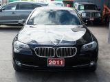 2011 BMW 5 Series 535i xDrive|LEATHER|SUNROOF|ALLOYS