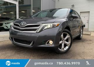 Used 2013 Toyota Venza for sale in Edmonton, AB