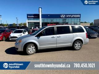 Used 2009 Dodge Grand Caravan SE/BACKUP CAM/BLUETOOTH/POWER OPTIONS for sale in Edmonton, AB