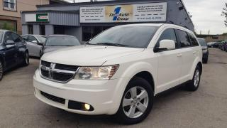 Used 2010 Dodge Journey SXT 7 PASS. for sale in Etobicoke, ON
