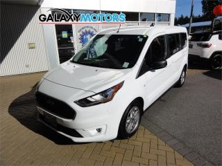 Used 2019 Ford Transit Connect XLT - Heated Seats, Backup Cam, Navigation for sale in Nanaimo, BC