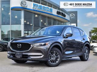 Used 2020 Mazda CX-5 GS Shop Online With Dilawri Anywhere for sale in Mississauga, ON