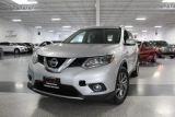 Photo of Silver 2015 Nissan Rogue