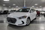 Photo of White 2017 Hyundai Elantra