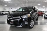 Photo of Black 2017 Ford Escape