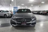 2016 Mercedes-Benz C-Class C300 4MATIC NO ACCIDENTS I NAVIGATION I PANOROOF I REAR CAM