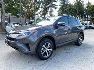 Used 2018 Toyota RAV4 LE AWD for sale in Mississauga, ON