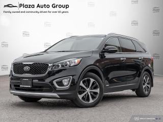 Used 2017 Kia Sorento 2.0 EX | OFF LEASE | CLEAN | for sale in Richmond Hill, ON