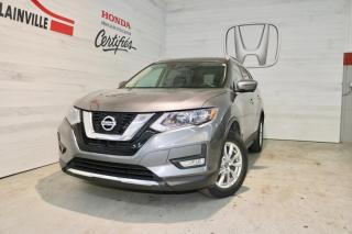 Used 2017 Nissan Rogue S AWD for sale in Blainville, QC