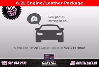 New 2020 Chevrolet Silverado 1500 LT Trail Boss for sale in Calgary, AB