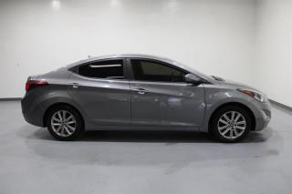 Used 2014 Hyundai Elantra GL at for sale in Mississauga, ON