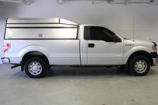 Used 2013 Ford F-150 XL REG CAB 4WD for sale in London, ON