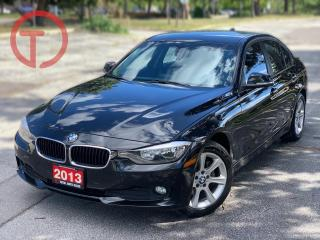 Used 2013 BMW 3 Series 320i xDrive for sale in Burlington, ON