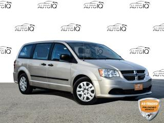 Used 2013 Dodge Grand Caravan SE/SXT ***LOW KMS!!!***SOLD AS TRADED, YOU CERTIFY, YOU SAVE!!! for sale in Barrie, ON