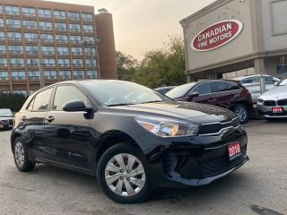 Used 2018 Kia Rio LX+ for sale in Scarborough, ON