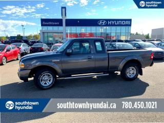 Used 2010 Ford Ranger Sport 4x2 Supercab 6' Styleside 125.7 in. WB for sale in Edmonton, AB