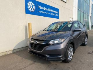 Used 2018 Honda HR-V LX 4dr AWD Sport Utility for sale in Edmonton, AB