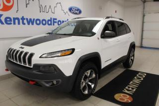 Used 2016 Jeep Cherokee 3 MONTH DEFERRAL! *oac | for sale in Edmonton, AB
