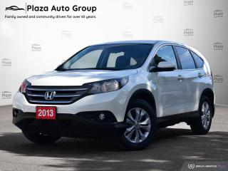 Used 2013 Honda CR-V EX-L | ONE OWNER | CLEAN | GREAT DEAL for sale in Richmond Hill, ON