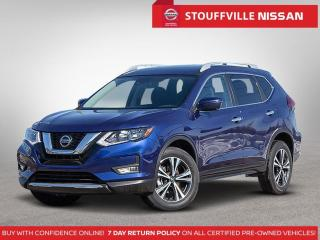 New 2020 Nissan Rogue SV for sale in Stouffville, ON