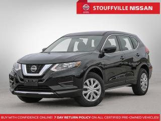 New 2020 Nissan Rogue S for sale in Stouffville, ON