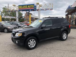 Used 2010 Mazda Tribute FWD 4dr V6 Auto Grand Touring for sale in Etobicoke, ON